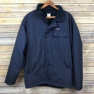 Vintage men's Patagonia Jacket Large Waterproof
